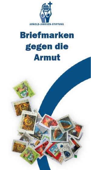 Briefmarkenapostolat 2018