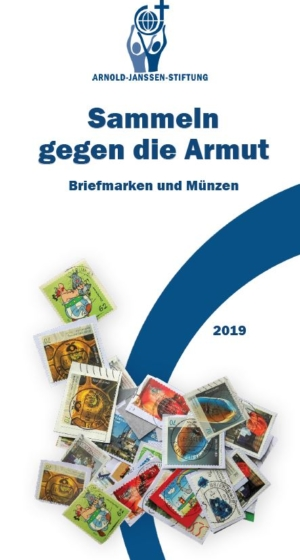 Briefmarkenapostolat 2019