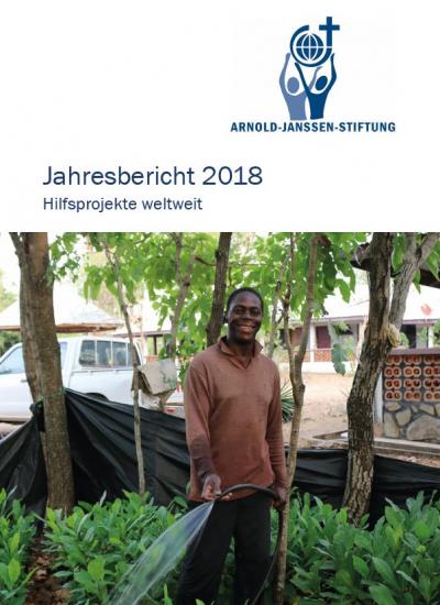 Cover_Jahresbericht 2018