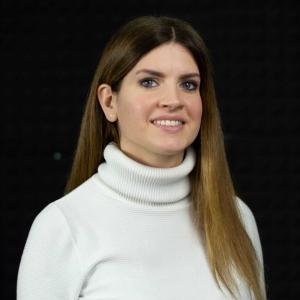 Rebekka Weber